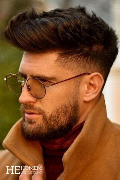 Homem No Espelho - Como pentear e modelar o cabelo (12)