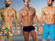 Homem No Espelho - bermuda sunga short - moda praia masculina