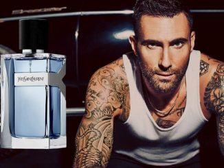 Homem No Espelho - YSL lança novo perfume Y