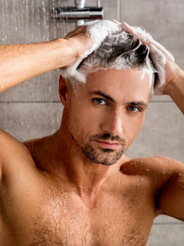 Lavar o cabelo todo dia. Sim ou não?