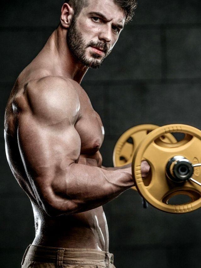 Memória muscular: seu corpo nunca esquece
