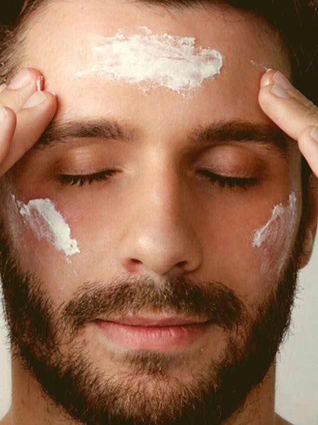 Como fazer esfoliação no rosto