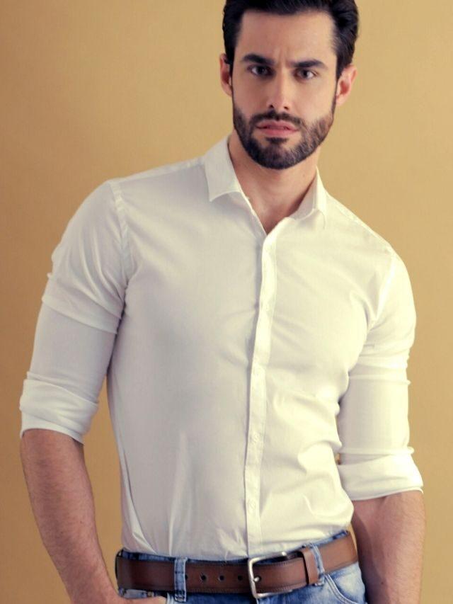 Camisa branca: como usar essa peça básica