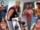 Homem No Espelho - Os 10 físicos mais icônicos de Hollywood