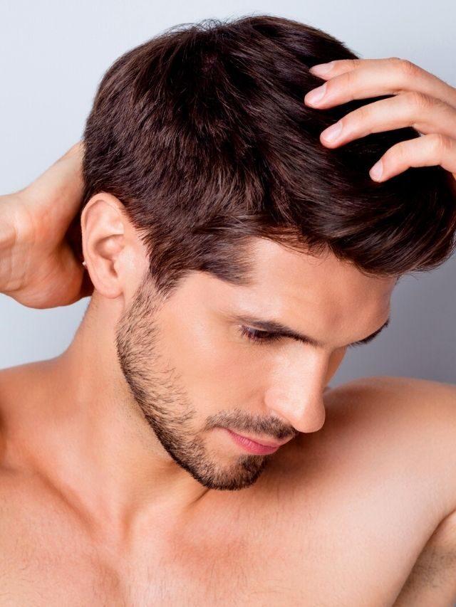 Cuide do couro cabeludo para ter cabelo bonito