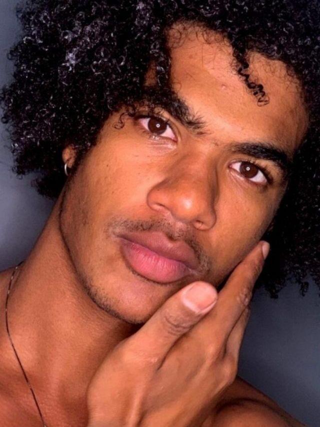 Cuidados para a pele negra masculina