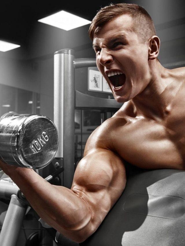 Como deixar o treino mais pesado