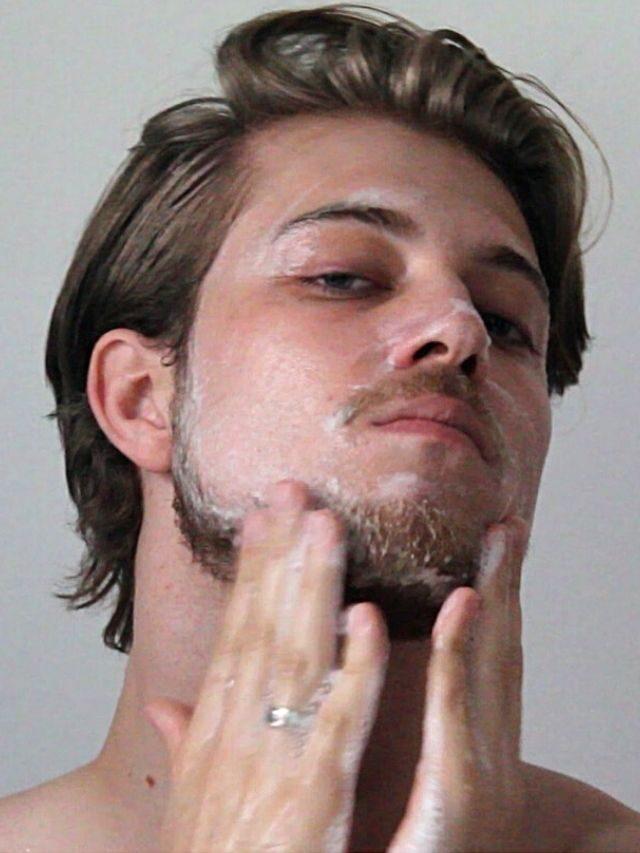 5 minutos para cuidar da pele