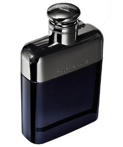 Eau de parfum é a tendência em fragrâncias masculinas