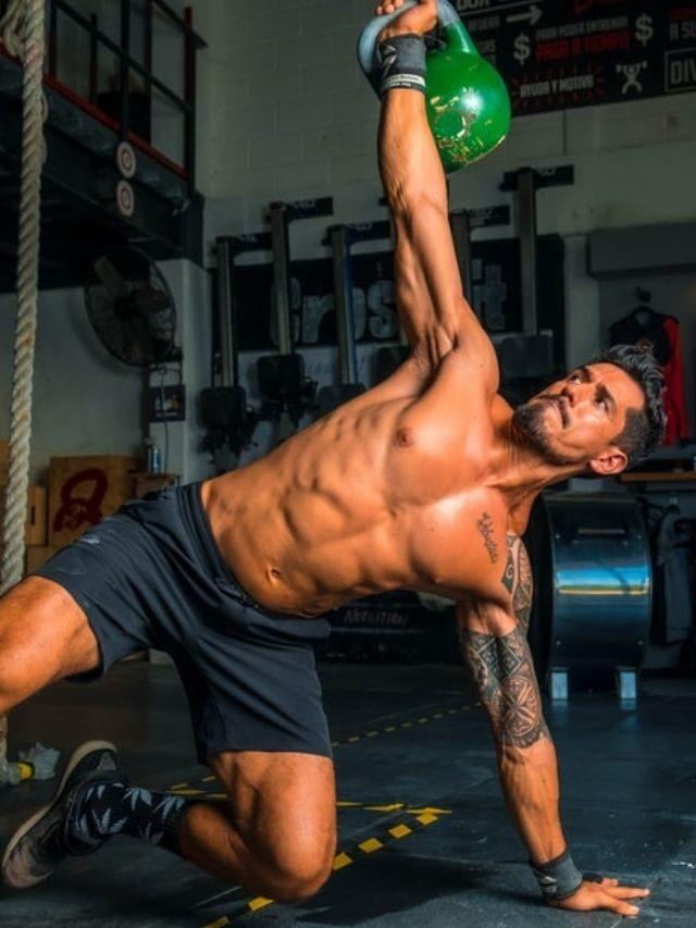Qual a melhor atividade física para você?