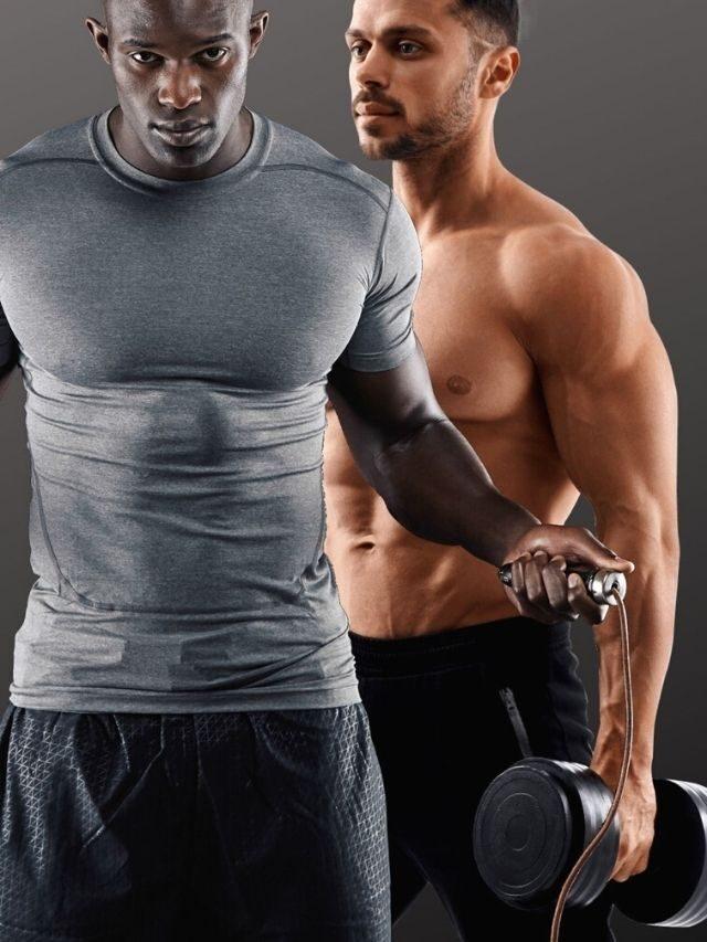 Crossfit ou musculação: qual o melhor treino?