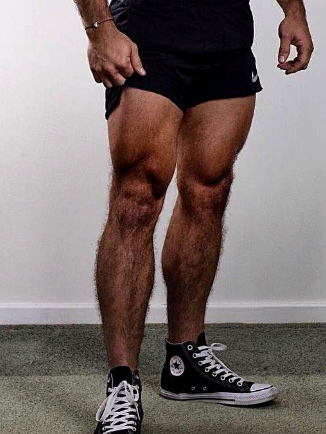 6 melhores exercícios para o treino de pernas