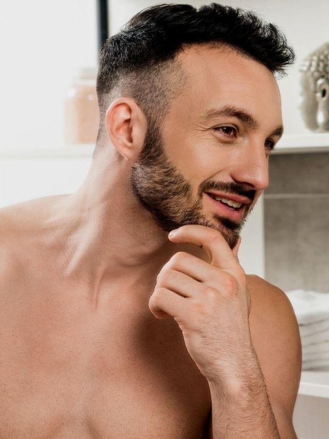 Skincare masculino: quais produtos usar?