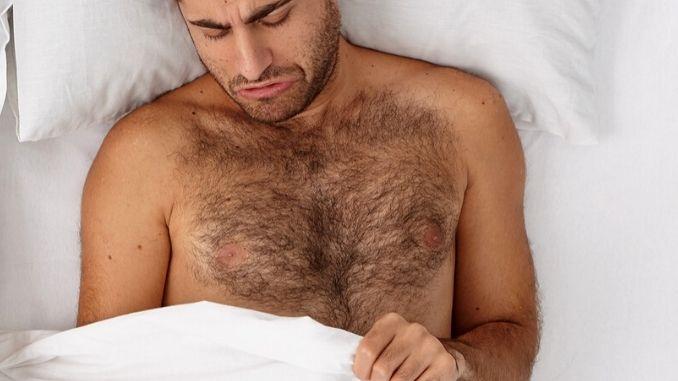 Homem No Espelho - dificuldade de ereção e ejaculação precoce (2)