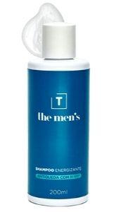 Homem No Espelho - marca masculina The Men's